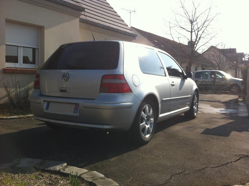 golf iv tdi 130 match ii 4motion   garage des golf iv tdi 130
