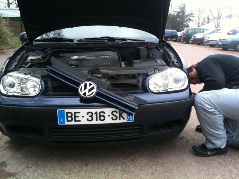 Golf 4 1 6 16v by salimino vendue garage des golf iv 1 for Garage volkswagen henin beaumont