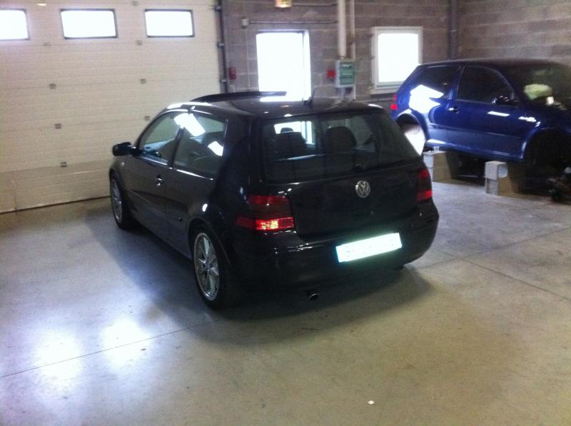 golf iv tdi 4 motion tdi 150 sport plus garage des golf iv tdi 150 forum volkswagen golf iv. Black Bedroom Furniture Sets. Home Design Ideas