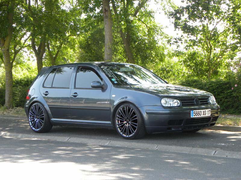 Golf tdi 100 match de benfiquista0501 jantes new s3 for Garage volkswagen paris 17