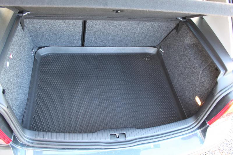 Tapis De Coffre Accessoires Int Rieurs Forum Volkswagen Golf Iv