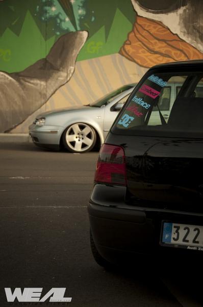 Vw mk 4 g a s by flow for Garage volkswagen melun