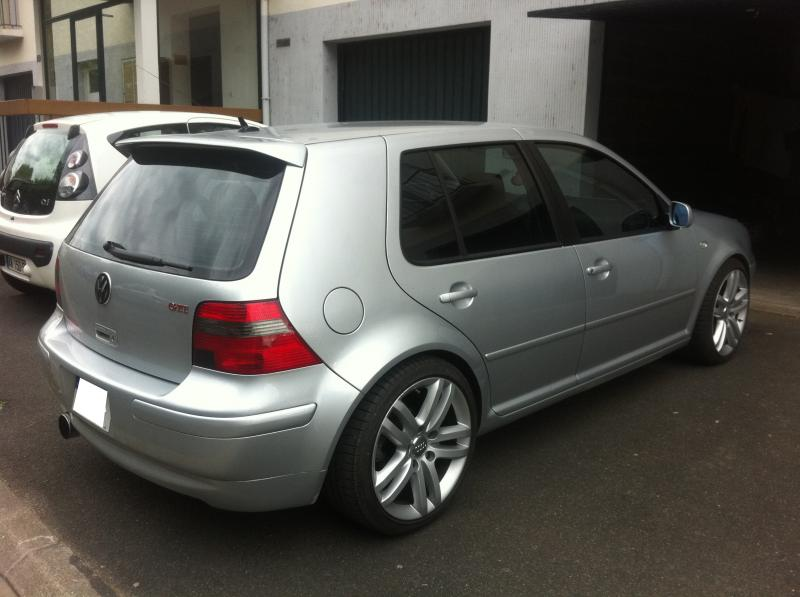 bilstein avis sur les b10 trains roulants page 5 forum volkswagen golf iv. Black Bedroom Furniture Sets. Home Design Ideas