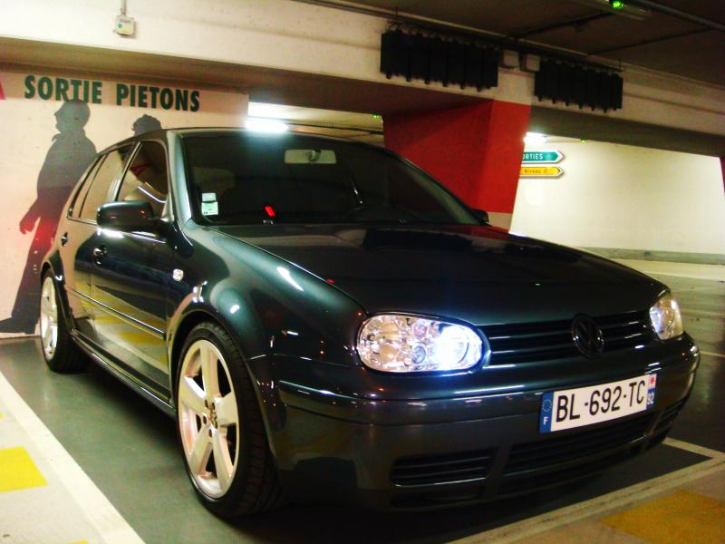 tdi 100 confort  de kosmic   garage des golf iv tdi 100
