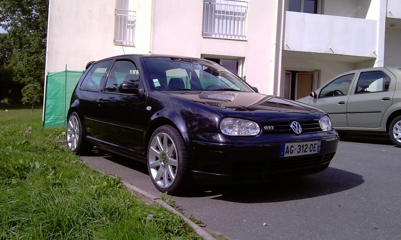 golf iv gti tdi 150 finition cuir noir recaro garage des golf iv tdi 150 forum volkswagen. Black Bedroom Furniture Sets. Home Design Ideas