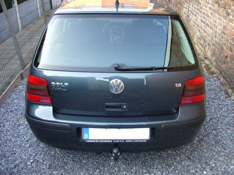 Vw golf iv 1 6l 16v basis edition de djona garage - Entraxe golf 4 ...