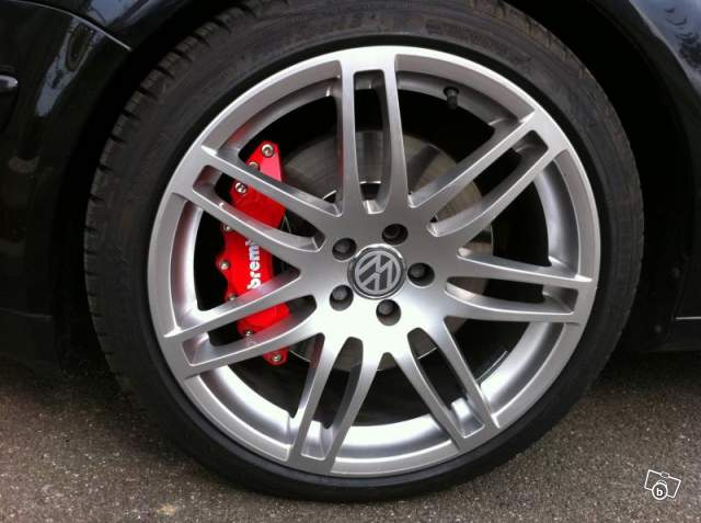 Cache 233 Trier Brembo Trains Roulants Forum Volkswagen