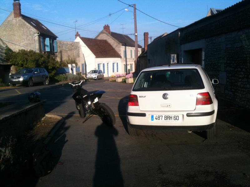 Golf iv tdi 90 de kevyn60 garage des golf iv tdi 90 forum volkswagen golf iv - Garage volkswagen saint denis ...