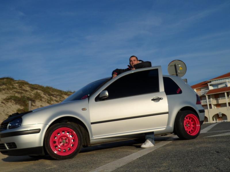 Golf iv tdi 110 de germanlook garage des golf iv tdi 110 for Garage rose volkswagen fontainebleau samoreau