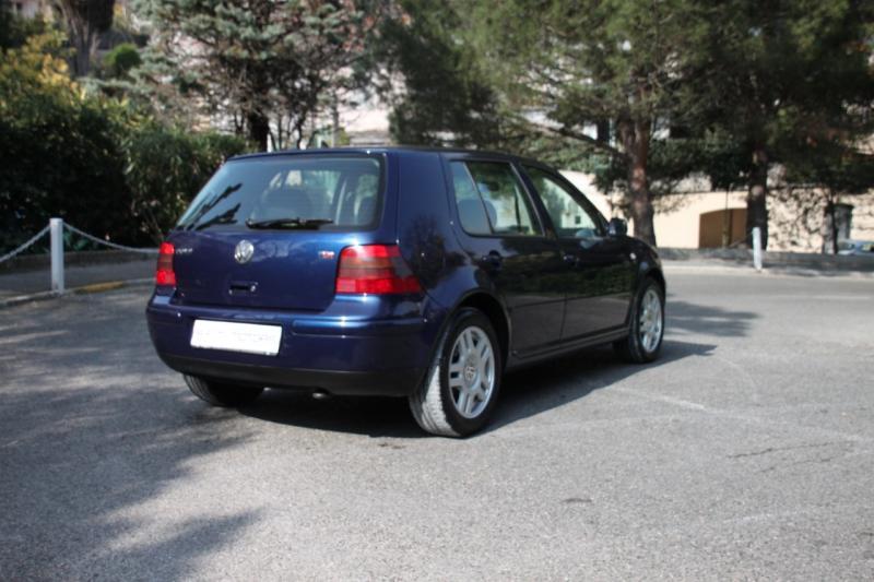 Golf 4 tdi 130 confort plus de clem1005 garage des golf for Volkswagen cannes garage