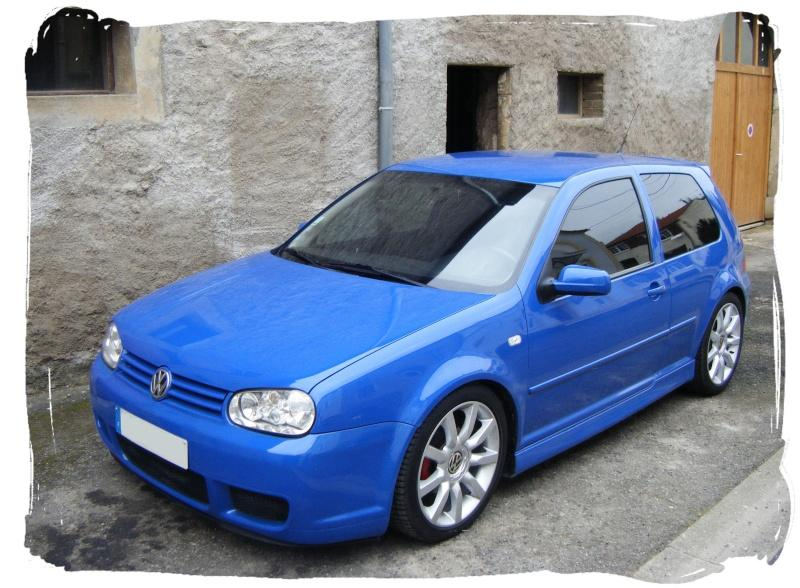 golf iv bleu nogaro retour stock garage des golf iv tdi 110 forum volkswagen golf iv. Black Bedroom Furniture Sets. Home Design Ideas