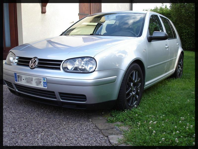 vw golf 4  tdi 115 de tyty14  photos page 7    garage des