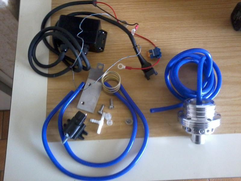 schema montage dump valve diesel. Black Bedroom Furniture Sets. Home Design Ideas