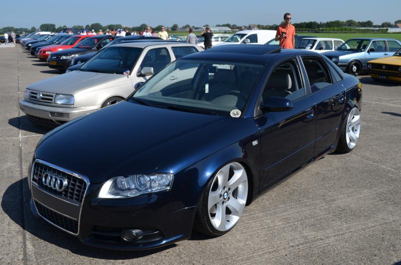 Audi a4 b7 tdi170 s line de koxx autres v a g page for Garage volkswagen hirson