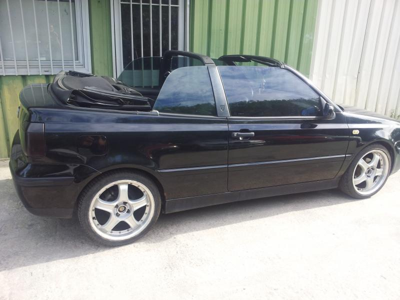 vw golf iv cabriolet 1 6 100 cv 1998 garage des golf iv 1 6 1 6 16v forum volkswagen golf iv. Black Bedroom Furniture Sets. Home Design Ideas