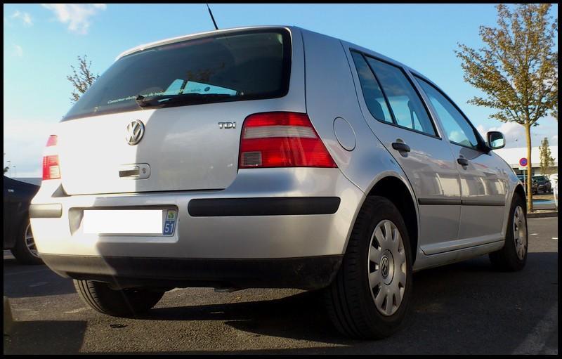 Golf iv tdi 90 wembley plus 2003 accident garage des for Garage volkswagen le chesnay 78