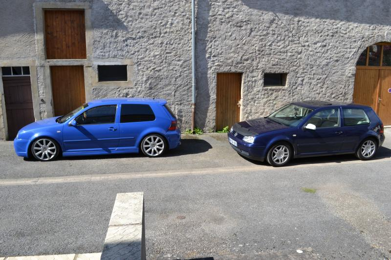 golf iv bleu nogaro retour stock garage des golf iv tdi 110 page 15 forum volkswagen. Black Bedroom Furniture Sets. Home Design Ideas
