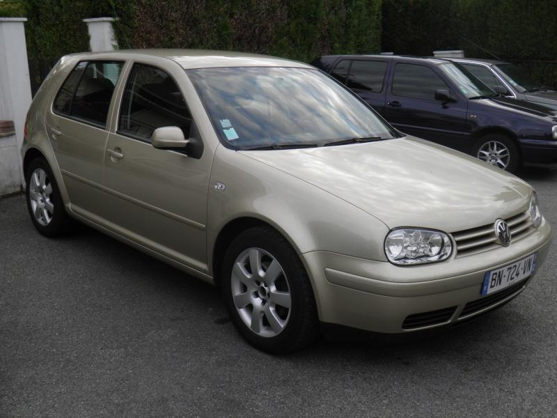 vw golf iv tdi 100 match ii 2003 stormbeige garage des golf iv tdi 100 forum volkswagen. Black Bedroom Furniture Sets. Home Design Ideas