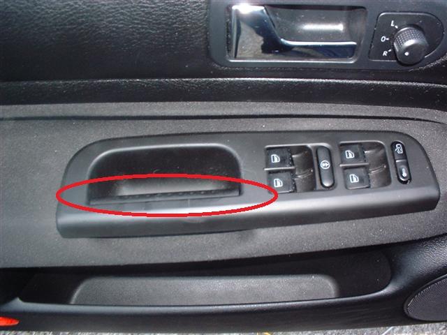 Fermeture centraliser interieur probl mes electriques for Enlever une porte interieure
