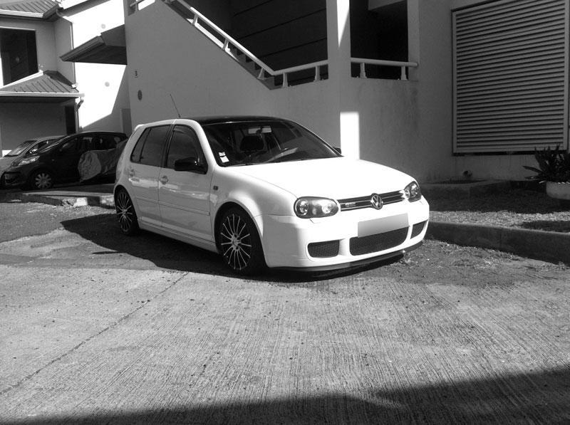 vwvortexcom golf mk sdi sport full white  black top