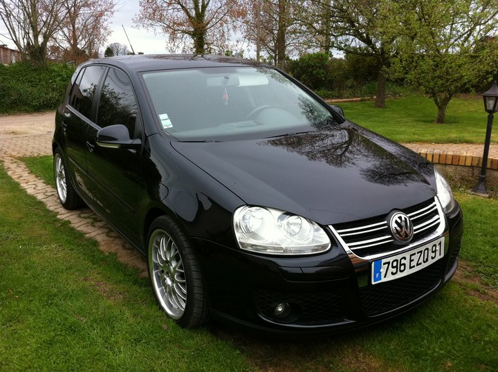 vw golf v tdi 105 140 gti autres v a g forum volkswagen golf iv. Black Bedroom Furniture Sets. Home Design Ideas