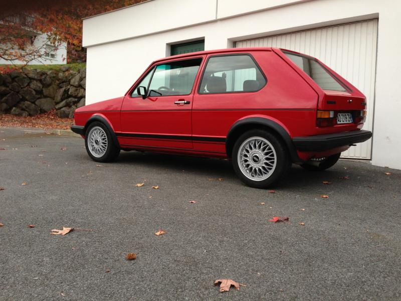 Vw golf one gti 1800 de jazzerfou autres v a g page for Garage volkswagen biarritz