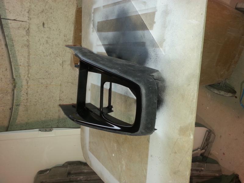 console centrale refaite garage des golf iv tdi 110 forum volkswagen golf iv. Black Bedroom Furniture Sets. Home Design Ideas