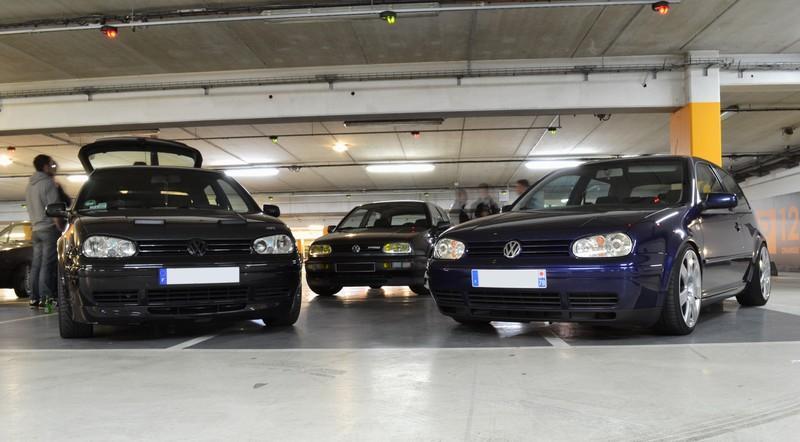 Golf iv gti 25 jahre 2002 de gezz a vendre garage for Garage volkswagen velizy