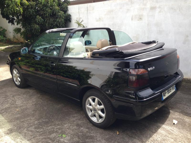 vw golf iv cabriolet 1 6 carat 1998 garage des golf iv 1 6 1 6 16v forum volkswagen. Black Bedroom Furniture Sets. Home Design Ideas