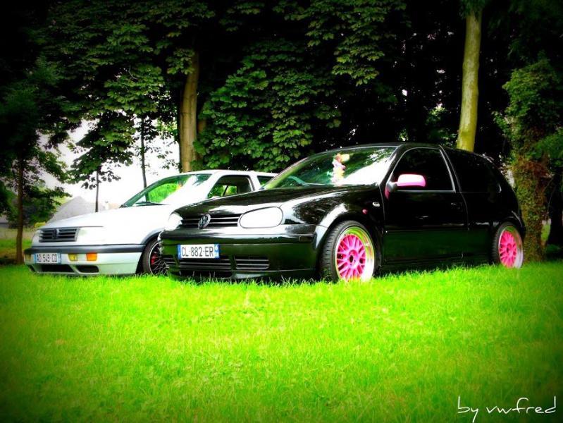 Golf 4 tdi 150 de princess jess vw garage des golf iv for Garage rose volkswagen fontainebleau samoreau