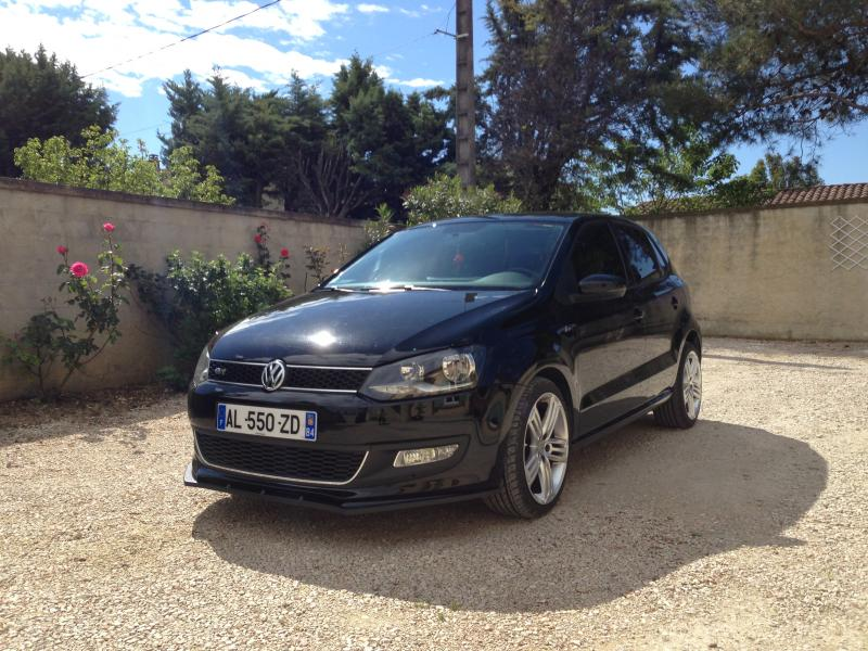 vw polo 6r 1 6 tdi 90 match 2012 autres v a g forum volkswagen golf iv. Black Bedroom Furniture Sets. Home Design Ideas
