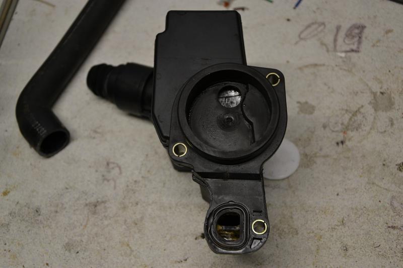 remplacement du separateur dhuile essence problemes mecaniques forum volkswagen golf iv