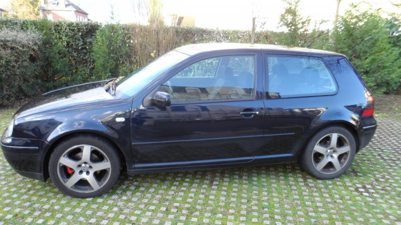 vw golf iv tdi 100 sport edition 2001 garage des golf iv tdi 100 forum volkswagen golf iv. Black Bedroom Furniture Sets. Home Design Ideas