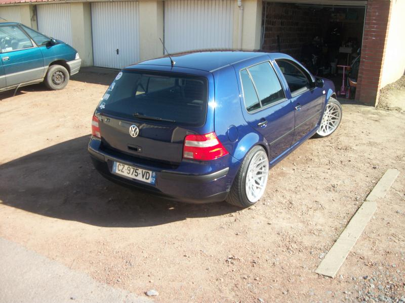 vw golf iv tdi 100 eric62 vendu garage des golf iv tdi 100 page 13 forum volkswagen golf iv. Black Bedroom Furniture Sets. Home Design Ideas