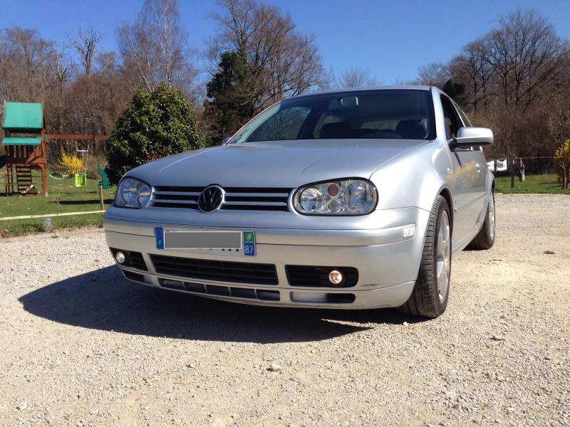 vw golf iv  tdi 130 - hightline - 2002 - de tikinel   garage des golf iv tdi 130