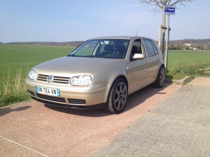 vw golf iv tdi 100 match ii 2003 stormbeige garage des golf iv tdi 100 page 2 forum. Black Bedroom Furniture Sets. Home Design Ideas