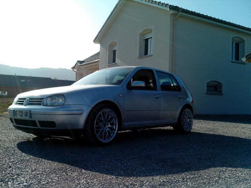 Golf 4 1 6 16v question combin s filet s skyvic for Garage 2001 strasbourg