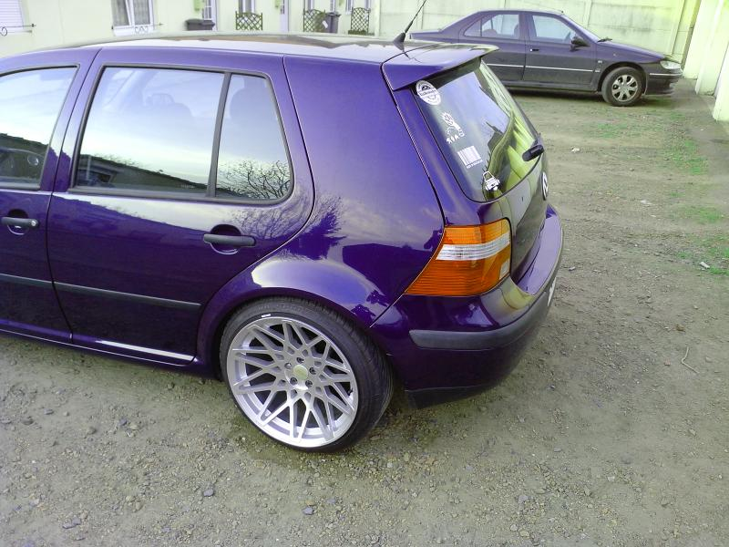 vw golf iv tdi 100 eric62 vendu garage des golf iv tdi 100 page 19 forum volkswagen golf iv. Black Bedroom Furniture Sets. Home Design Ideas