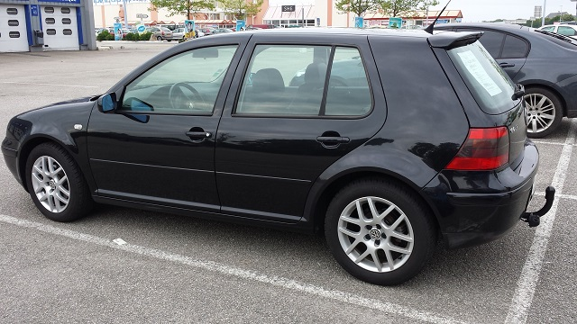 Vw golf iv tdi 150 gti vendue garage des golf iv tdi for Golf interieur montreal