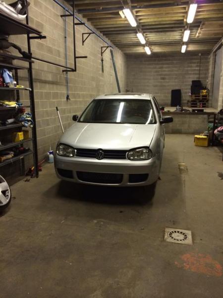 Golf 4 gti chris nukkiz video photos p6 garage des for Garage volkswagen paris 17