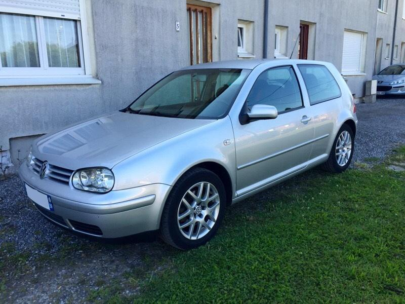 vw golf iv tdi 100 confort 2004 garage des golf iv tdi 100 forum volkswagen golf iv. Black Bedroom Furniture Sets. Home Design Ideas