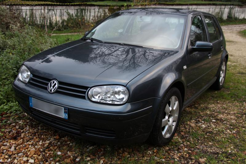 vw golf iv 1 6 16v 105ch match ii 2003 garage des. Black Bedroom Furniture Sets. Home Design Ideas