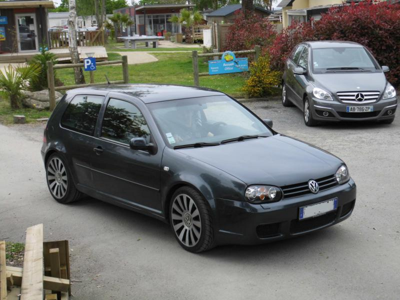 Vw golf iv tdi asz garage des golf iv tdi 90 page 49 for Garage volkswagen salon de provence
