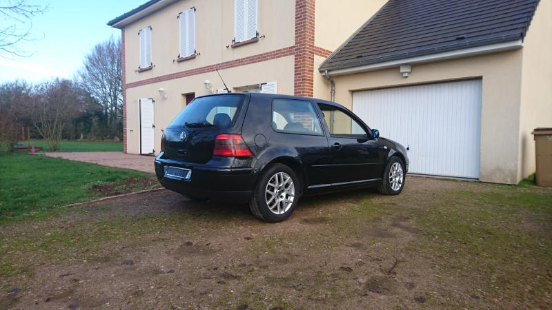 vw golf iv tdi 150 4motion 2003 garage des golf iv tdi 150 forum volkswagen golf iv. Black Bedroom Furniture Sets. Home Design Ideas