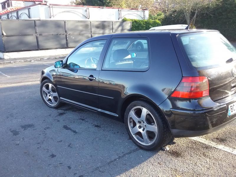 vw golf iv tdi 115 gti 25th anniversary 2001 garage des golf iv tdi 115 forum volkswagen. Black Bedroom Furniture Sets. Home Design Ideas