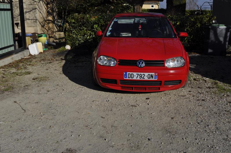 vw golf iv tdi 100 2002 red golfinelle garage des golf iv tdi 100 forum volkswagen golf iv. Black Bedroom Furniture Sets. Home Design Ideas